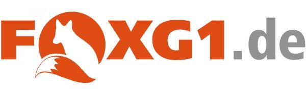 Foxg1 Logodesign