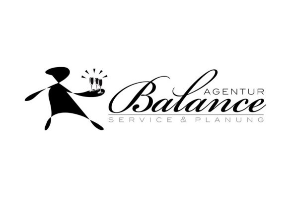 Logodesign Balance Catering Logodesign Logodesigner