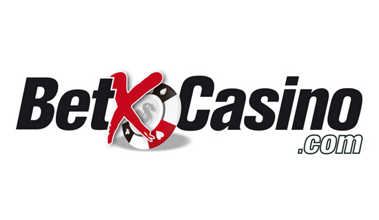 Logodesign - BetX Casino, Logodesign Casino
