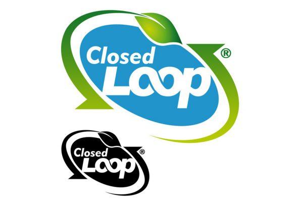 Logodesign - Loop - Umwelt Logodesign - Logodesign Reengineering