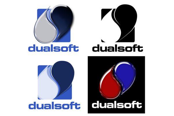 Logodesign Dualsoft Logodesigner