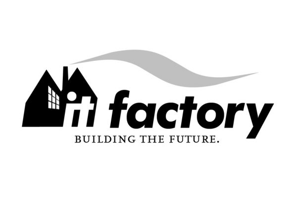 Logodesign IT IT Factory Logodesigner