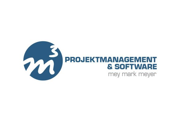 Projektmanagement Logodesign - Logodesign m3 Projektmanagement