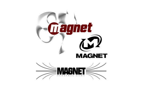 Magnet Logodesign Logodesigner Magnet