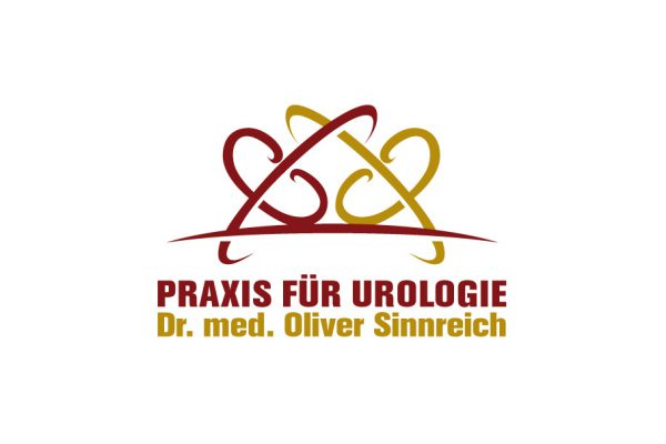 Logodesign Urologie - Urologe Logodesign